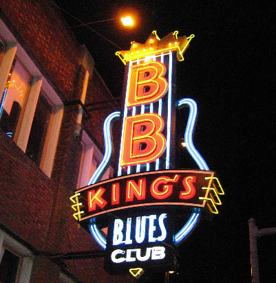 B.B. Kings